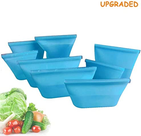 Leakproof Containers Preservation Vegetables Dishwasher