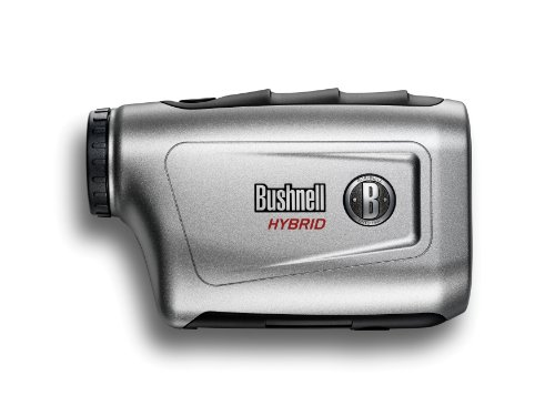 Bushnell Golf Laser Entfernungsmesser : Bushnell laser und gps entfernungsmesser hybrid silber eu