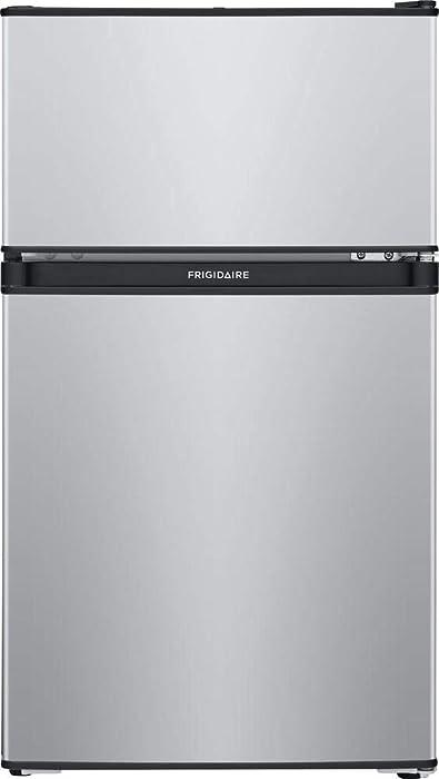 Top 9 Freezer Chest 120V