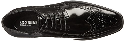 Stacy-Adams-Mens-Tinsley-Wingtip-Lace-up-Oxford