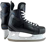 American Athletic Shoe Men's Ice Force Hockey Skates, B