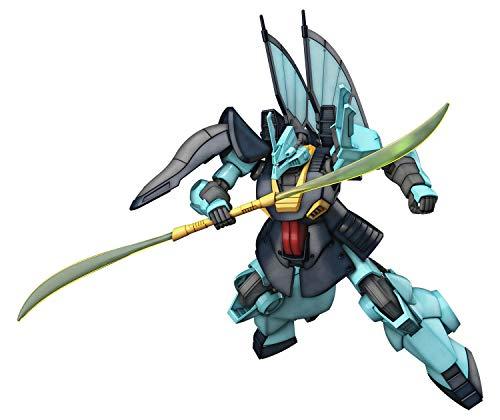 Bandai Bobby HGUC 1/144 Dijeh Zeta Gundam Model Kit