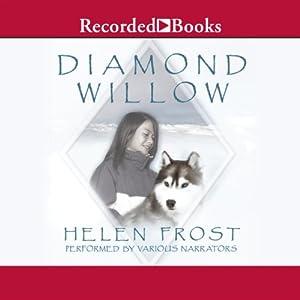 Diamond Willow Audiobook
