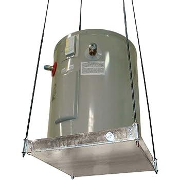 Holdrite 40 Swhp W Quickstand Water Heater Platform 21 1