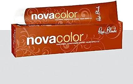 Renèe Blanche Nova Color Tinte profesional 100 ml – 10.1 ...