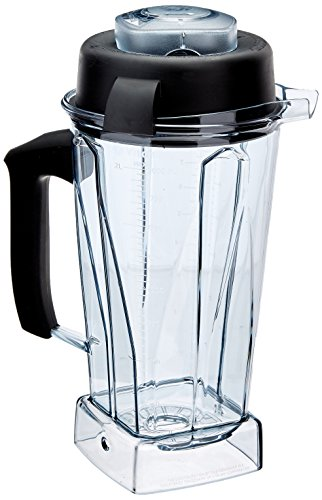 vitamix 5200 64 oz container - 9