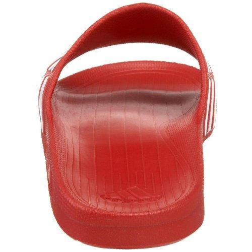 Red white Red Slide Adidas collegiate Sandal Collegiate Duramo Iwx1IqA4v