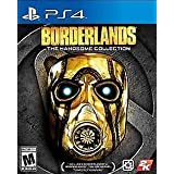 PS4 Borderlands: The Handsome Collection Brand New Factory Sealed Playstation 4