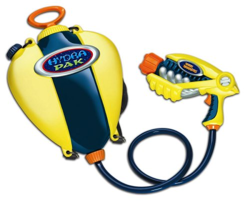 UPC 837850001631, Buzz Bee Toys Hydro Pak