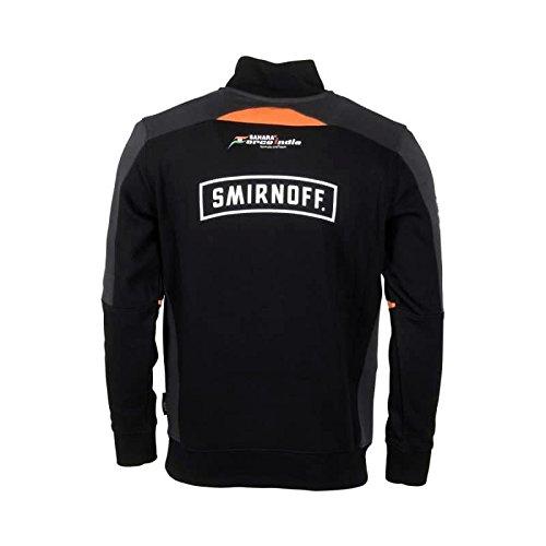 Sahara Force India F1/Team/ /Felpa Mezza Zip Sponsor