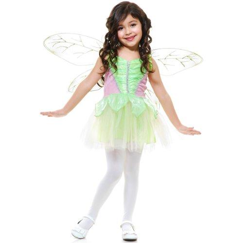 Pretty Fairy Costume - Small
