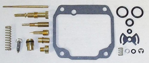 Suzuki ATV Complete Carburetor Kit Model 230 LT 1989-1993 WSM 016-205