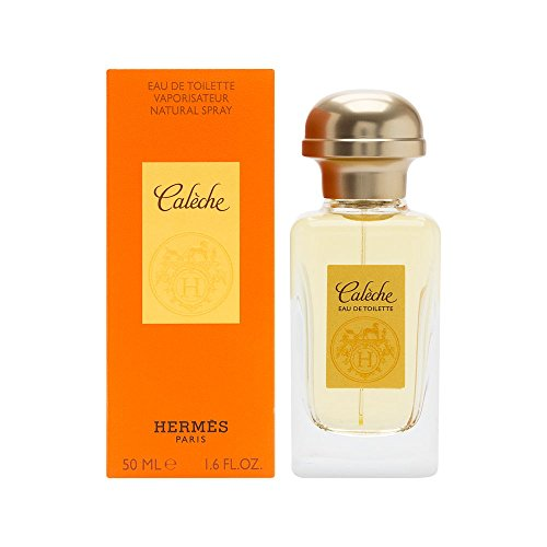 Caleche By Hermes Edt Spray 1.7 Oz new Packaging