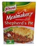 1 x Knorr Shepards Pie Mix 48g (1.7oz)