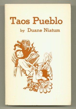 Taos Pueblo, NIATUM, Duane