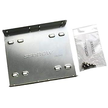 SSDnow 3342046 - Disco Duro SSD (2,5