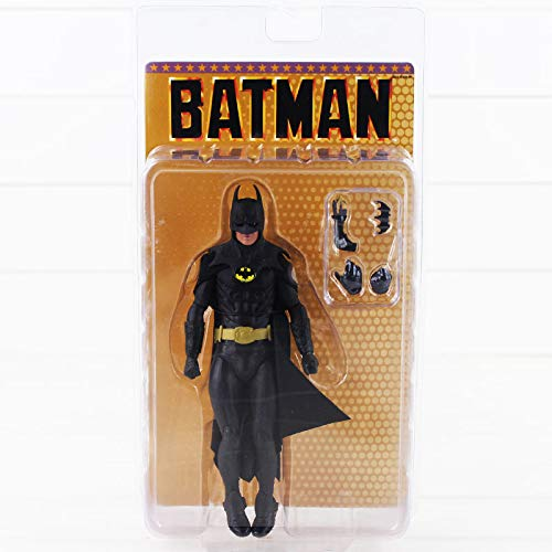 VIET FG DC Universe Super Hero Young Justice Batman Classics Action Figures Toy 18cm- Gift for Your Kids -