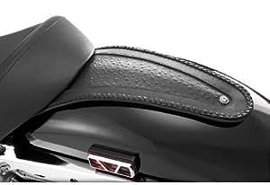 Show Chrome Tuxedo Tails H50-508BO