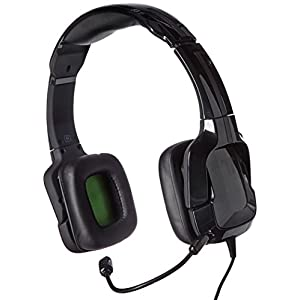 TRITTON Kunai 3.5 Stereo Headset for Xbox One and Mobile Devices