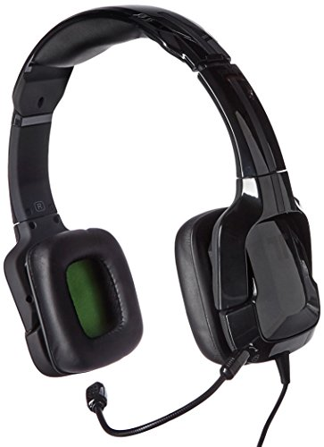 TRITTON Kunai 3.5 Stereo Headset for Xbox One and Mobile (First Stereo)