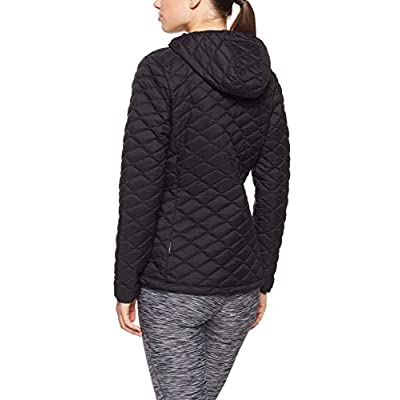 The North Face Women's Thermoball Full Zip Jacket: Clothing