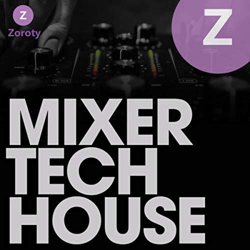 Mixer Tech
