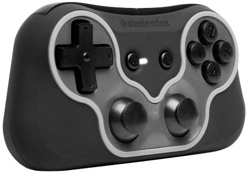 SteelSeries Free Controller