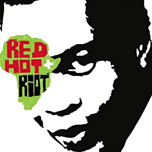 Red Hot And Riot