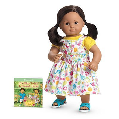 Baby Bitty Twins Fresh-Picked Sundress for Dolls (Doll NOT included) ()