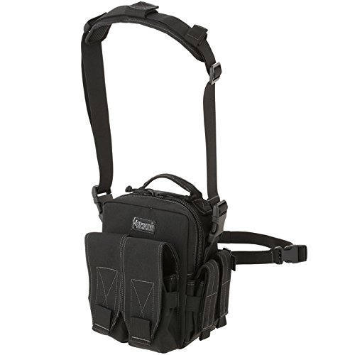 Maxpedition Maxpedition Mag Bag Double (Black)