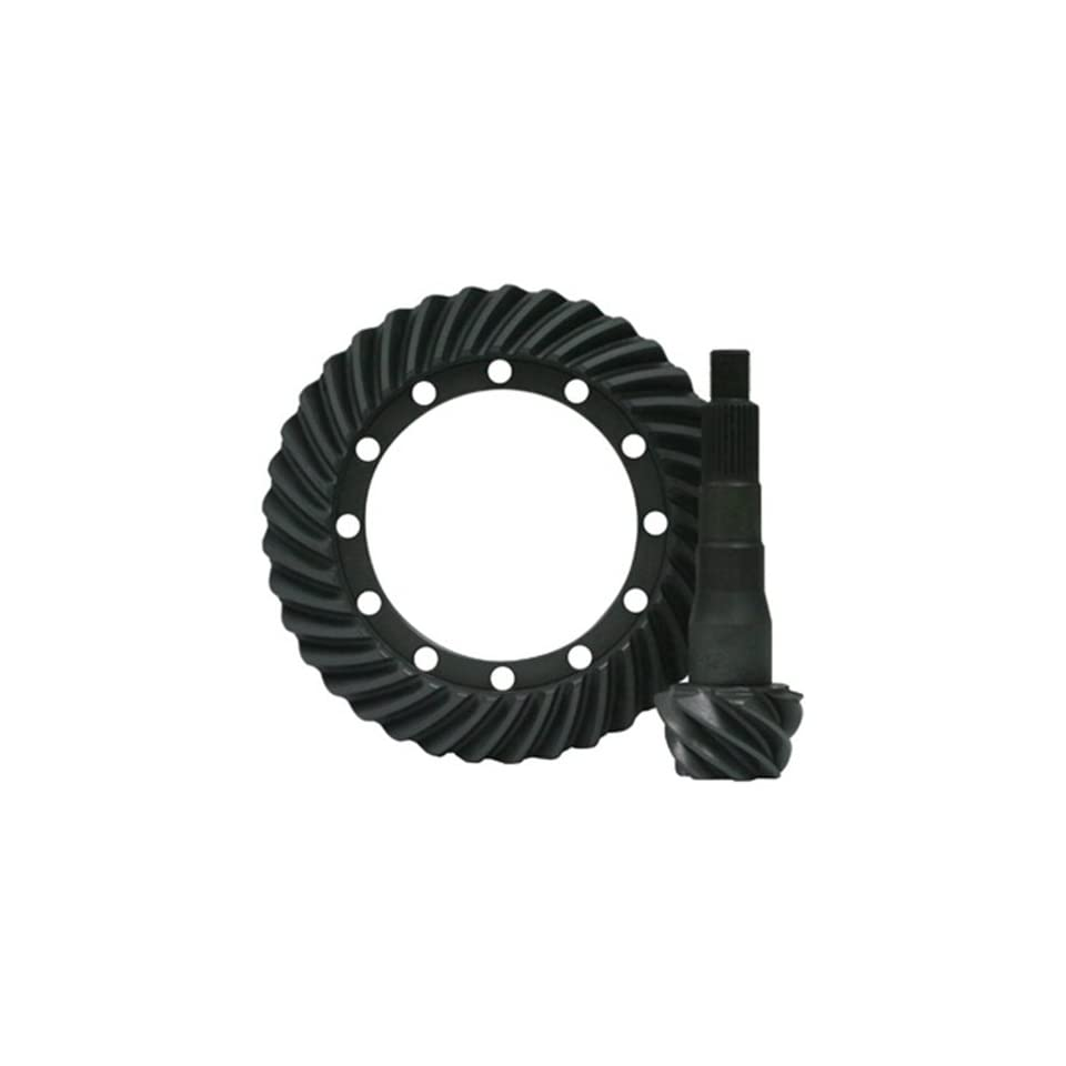 Yukon (YG TLC 456) High Performance Ring and Pinion Gear Set for Toyota Land Cruiser Differential