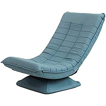 Amazon Com Moon Lazy Sofa,leisure Lazy Chair,foldable