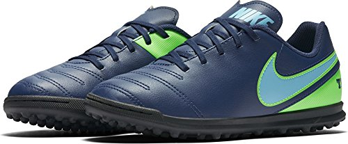 rage 819197 Unisex Polarized Green Boots Adults' Blue Football Coastal Blue NIKE 443 Blue EqPdUP