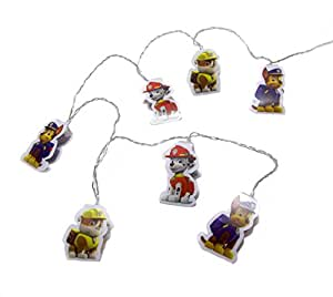 Paw Patrol LED String Lights