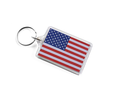 united states keychain - 3