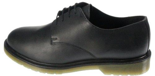 Red Tape , Chaussures de ville à lacets pour homme Noir noir - Noir - noir, 45