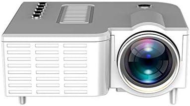LG&S Mini Proyector De Video Portátil Home