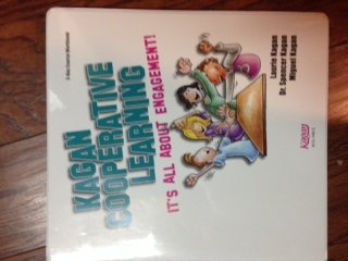 Kagan Cooperative Learning: It's All About Engagement