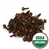 Cloves Whole Organic - 2 oz