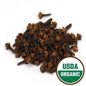 Cloves Whole Organic - 2 oz