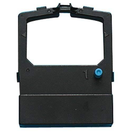 Oki Data 52106001 Printer Ribbon-Matrix Nylon Printer Ribbon,w/Reinker, ML590/591,BK