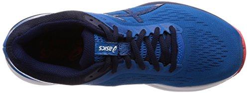 Gt Blu Da peacoat 1000 Asics 7 400 Scarpe Blue Running race Uomo dZSwnqCx
