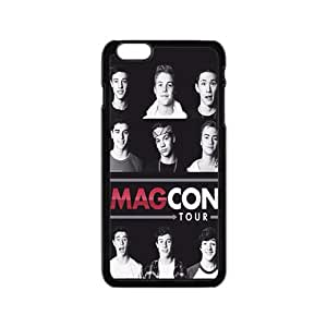 Happy Magcon Tour Cell Phone Case for Iphone 6