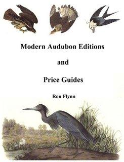 Audubon Octavo Prints - Modern Audubon Editions and Price Guides