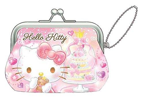 Sanrio Hello Kitty Coin Purse Bag Small Pouch