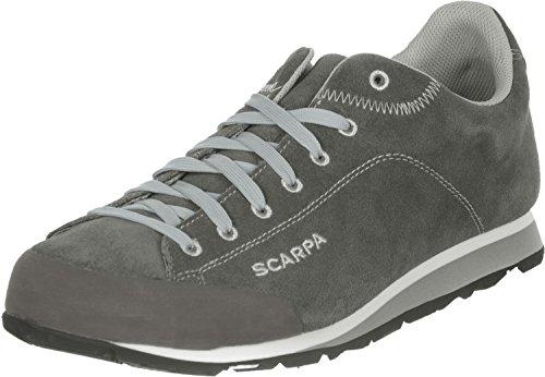 Chaussures Scarpa Margarita Gtx Gris Fonc