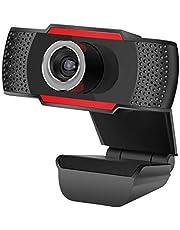 Webcam A720 720P USB Camera Webcam with Microphone