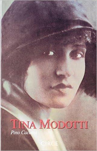 Book's Cover of Tina Modotti (Espagnol) Broché – 1 septembre 1992