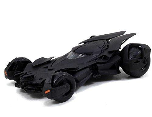 Jada Toys Batmobile Model Kit 12