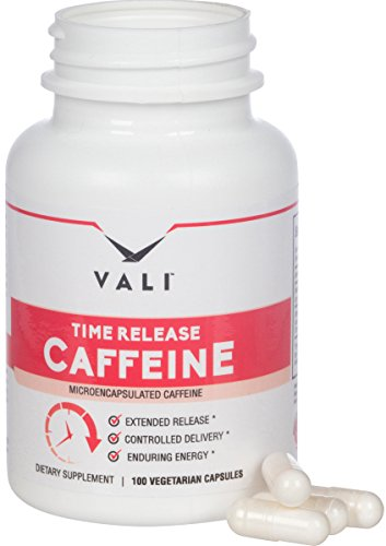Time-Release-100mg-Caffeine-Pills-Microencapsulated-for-Extended-Energy-100-Veggie-Capsules-No-Crash-Controlled-Delivery-Brain-Booster-Supplement-for-Sustained-Mental-Performance-Focus-Clarity